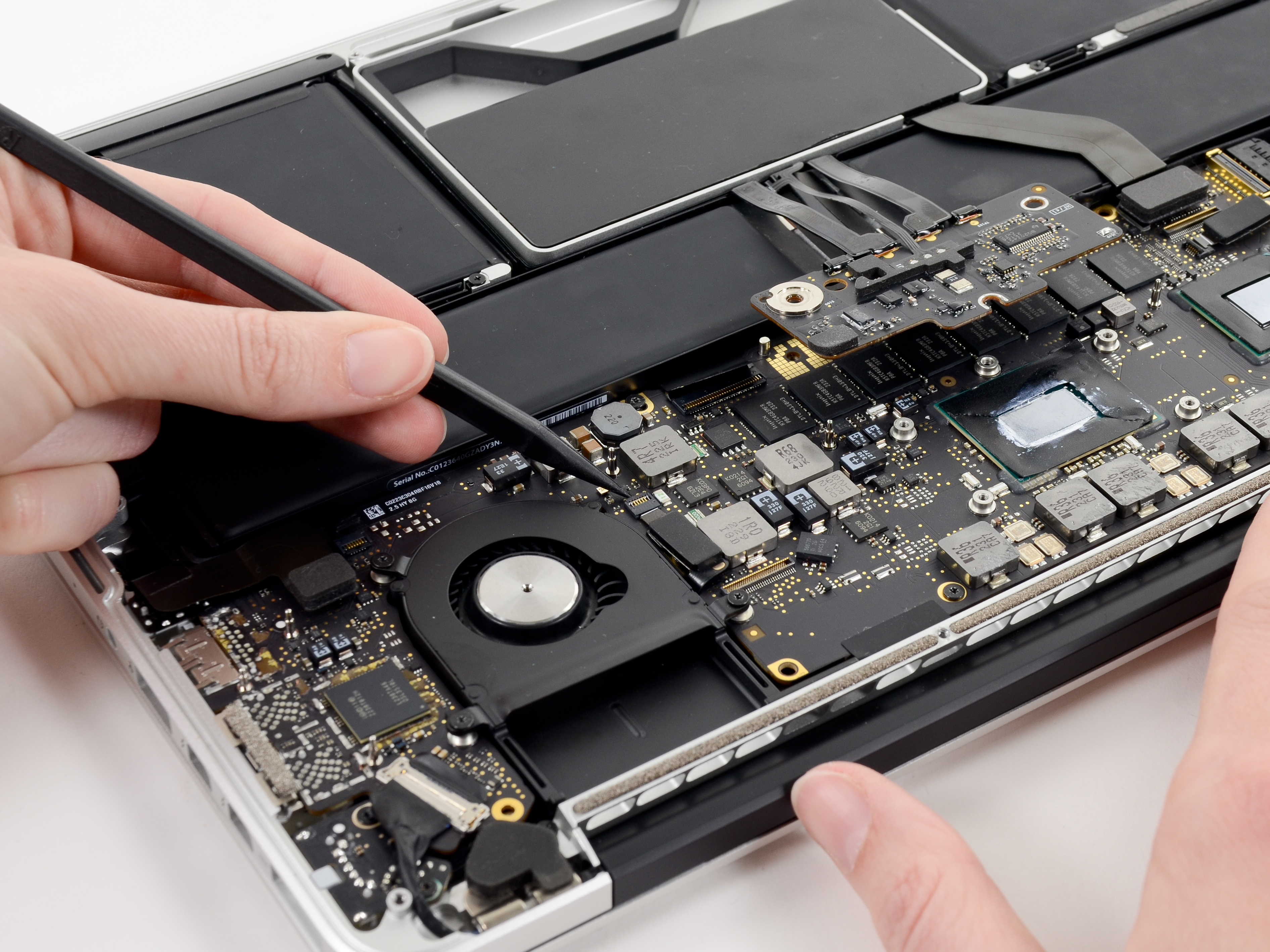 Macbook Repair Services